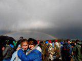 2 czerwca 2012 r XVI Ogólnopolskie Spotkania Młodych nad Lednicą
