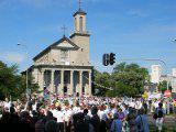 10 czerwca 2012 Archidjecezjalne Święto Eucharystii